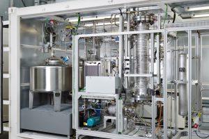 Energiewende dank Nutzung von Wasserstoff